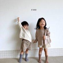 Sand golden shorts<br>2 color <br>『O'ahu』<br>20FW 【STOCK】<br>JM