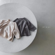 Pudding T<br>2 color<br>『anggo』<br>20 FW