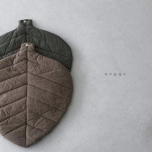 Leaf Topper<br>2 color<br>『anggo』<br>20 FW