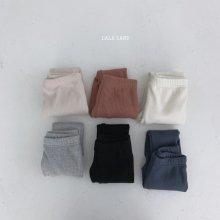 Poem mink leggings<br>6 color<br>『lala land』<br>20 FW