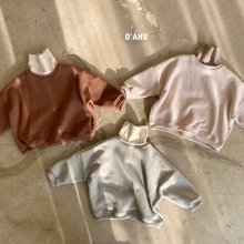 Polar sweatshirt<br>3 color<br>『O'ahu』<br>Thanks Price<br>20FW 【PRE ORDER】<img class='new_mark_img2' src='https://img.shop-pro.jp/img/new/icons13.gif' style='border:none;display:inline;margin:0px;padding:0px;width:auto;' />