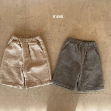Wool PT<br>2 color<br>『O'ahu』<br>20FW 【PRE ORDER】<img class='new_mark_img2' src='https://img.shop-pro.jp/img/new/icons13.gif' style='border:none;display:inline;margin:0px;padding:0px;width:auto;' />