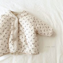 Reversible flower jumpers<br>『Little Colli』<br>20FW 【PRE ORDER】<img class='new_mark_img2' src='https://img.shop-pro.jp/img/new/icons13.gif' style='border:none;display:inline;margin:0px;padding:0px;width:auto;' />