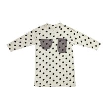 Dot Dress<br>Black dot<br>『Tambere』 <br>16SS<br>定価<s>6,900円</s>&nbsp;<b>20%Off</b>