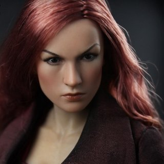CGL TOYS X-Men Phoenix Girl