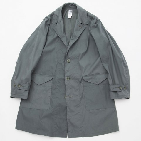 CORONA / UP DUSTER OVERCOAT - sage green