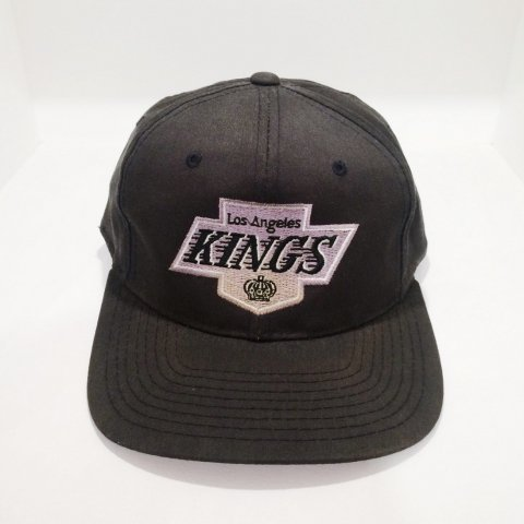 USED 90s LA KINGS Cap