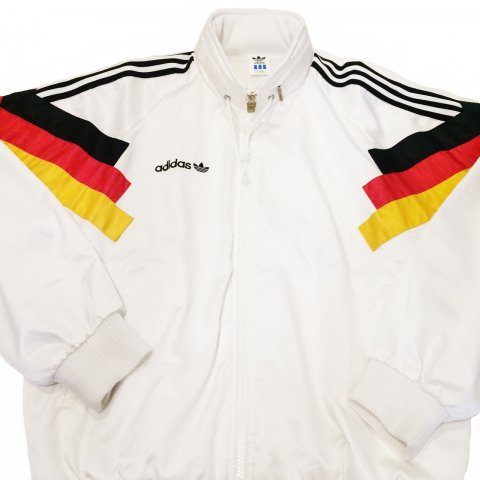 Vintage adidas West German Republic Blouson