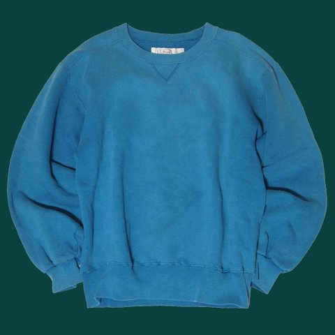 Vintage 90s L.L.Bean × RUSSEL Sweat