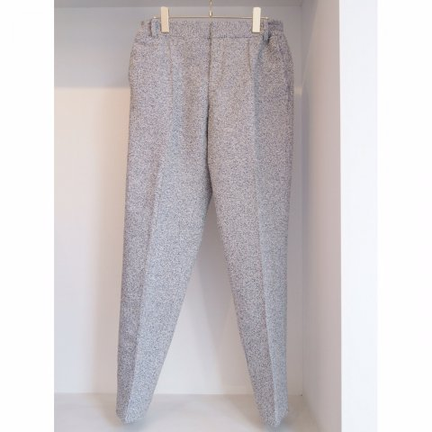 SOULLAND / Kreuzberg Suit Pants - gray