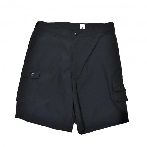 <img class='new_mark_img1' src='//img.shop-pro.jp/img/new/icons3.gif' style='border:none;display:inline;margin:0px;padding:0px;width:auto;' />  VET TIGER SHORTS - tetron rayon poplin navy