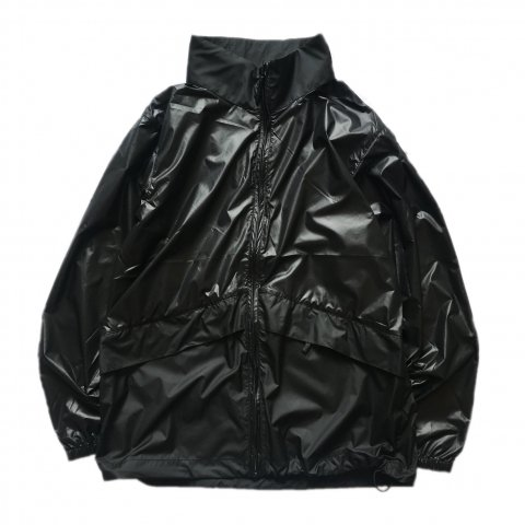 MAIDEN NOIR / Warmup Jacket - black
