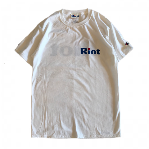SPUT performance / Riot T-shirts