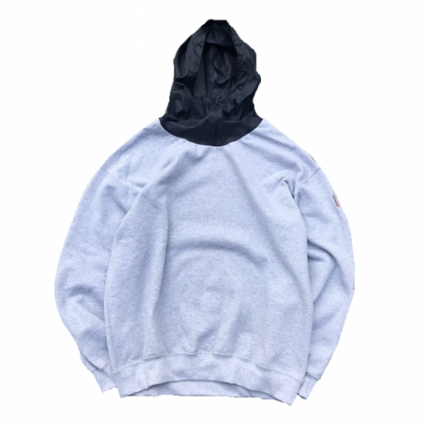 <img class='new_mark_img1' src='//img.shop-pro.jp/img/new/icons3.gif' style='border:none;display:inline;margin:0px;padding:0px;width:auto;' />  SLIP INSIDE / SIS Docking Hoodie - navy