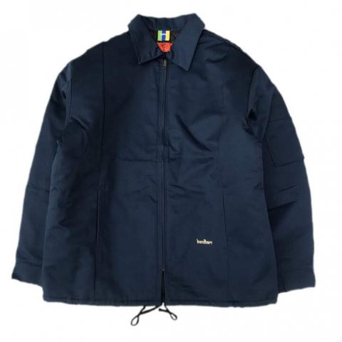 bedlam / UNIFORM GREY WORK JACKET