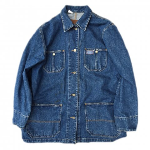 vintage Polo Denim Jacket