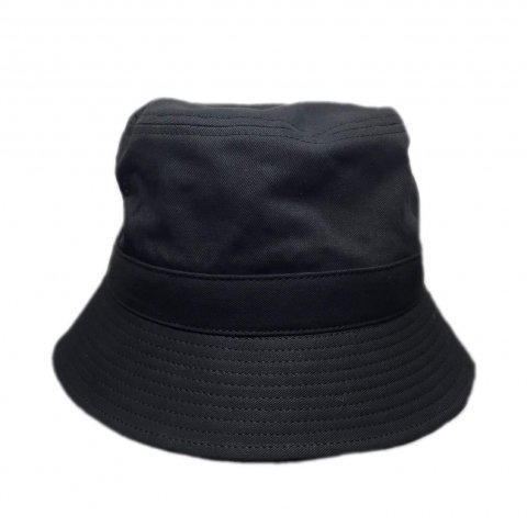 tone / BACKET HAT - chacoal