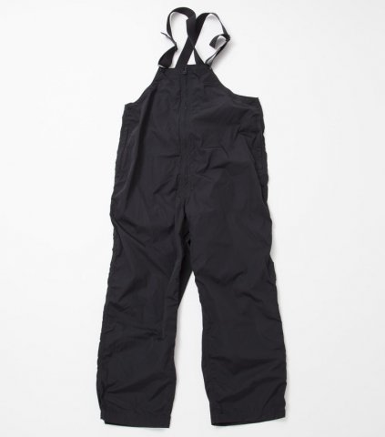 CORONA / OVERPANTS - HIGH DENSITY NYLON TAFFETA - black