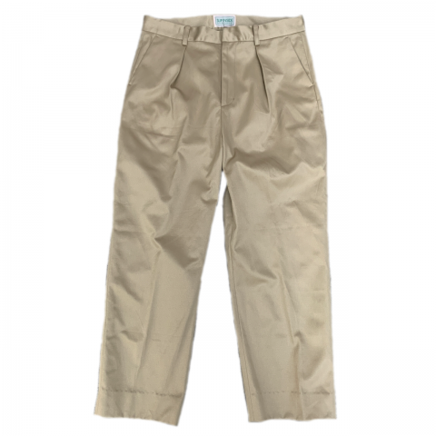SLIP INSIDE / Ordinary Chino Pants