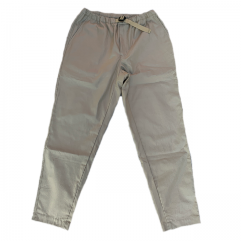 <img class='new_mark_img1' src='//img.shop-pro.jp/img/new/icons3.gif' style='border:none;display:inline;margin:0px;padding:0px;width:auto;' />  CONTE-NU × BE PREAPRED / Climb Pants - burberry beige