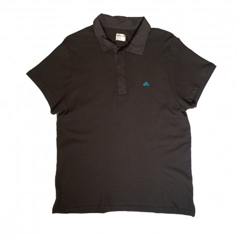 FairEnds / Polo Shirt - brown