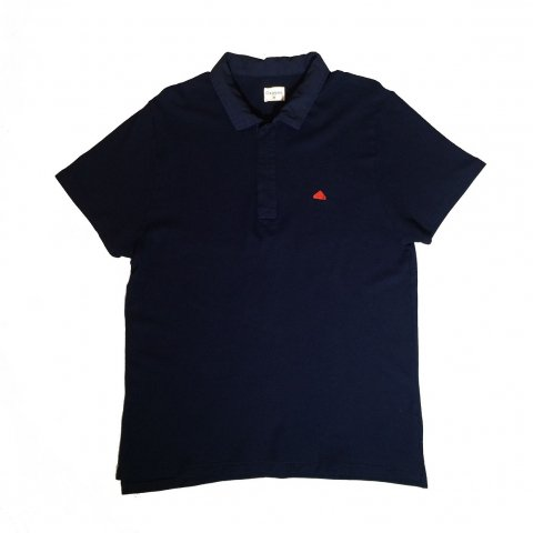 FairEnds / Polo Shirt - navy