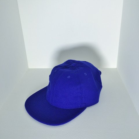 FairEnds / Ball Cap - royal blue