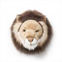 <img class='new_mark_img1' src='//img.shop-pro.jp/img/new/icons47.gif' style='border:none;display:inline;margin:0px;padding:0px;width:auto;' />★WILD&SOFT★  Animal Head −Lion