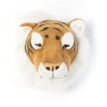 ★WILD&SOFT★  Animal Head −Tiger