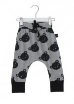 HUXBABY(ハックスベイビー) angle bear drop crotch pant サイズ6-12m/1Y/2Y/3Y