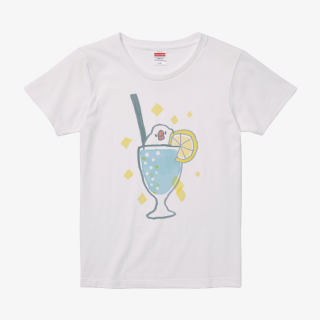 Tシャツ(amycco. / buncho float)