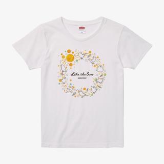 Tシャツ(太陽 -Like The Sun-)
