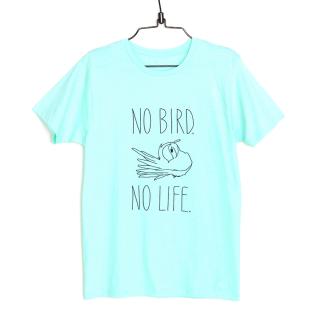 小鳥のいない人生なんて!Tシャツ