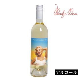 マリリンワイン ノーマ・ジーン(白)