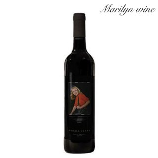 マリリンワイン ノーマ・ジーン(赤)