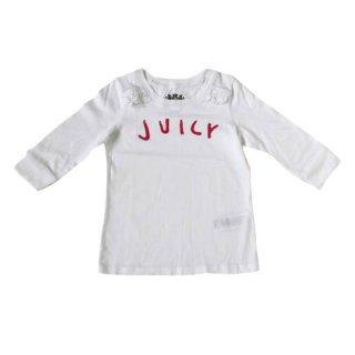 JUICY CUTURE 長袖Tシャツ