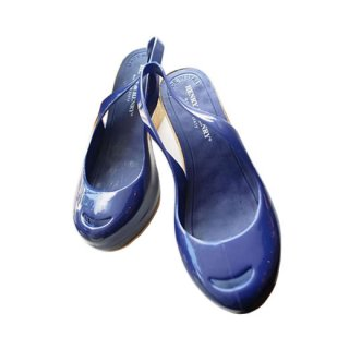 HENRYHENRY COCOサンダル(ROYAL Blue)