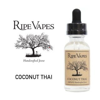 RIPE VAPES COCONUT THAI