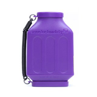 ����ꥱ�� Smoke Buddy Jr Purple