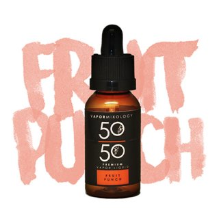 50/50 FRUIT PUNCH