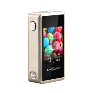 LAISIMO L3 200W Touch Screen Mod     Silver
