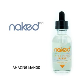 naked100 AMAZING MANGO 60ml