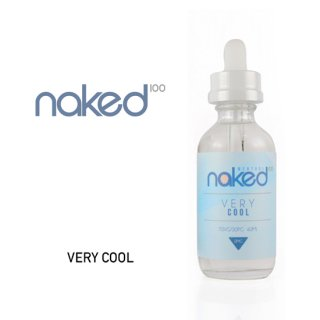 naked100 VERY COOL 60ml