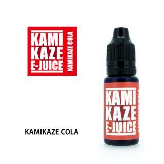 KAMIKAZE E-JUICE  COLA