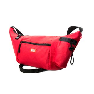 HAIGHT SHOULDER BAG Red