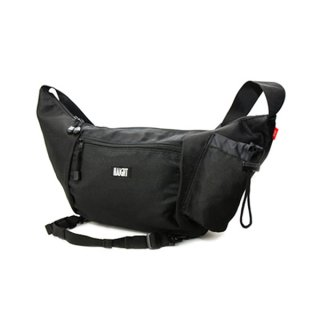 HAIGHT SHOULDER BAG Black