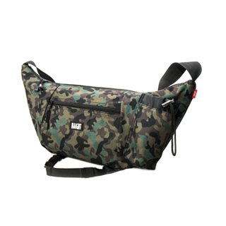 HAIGHT SHOULDER BAG Camo