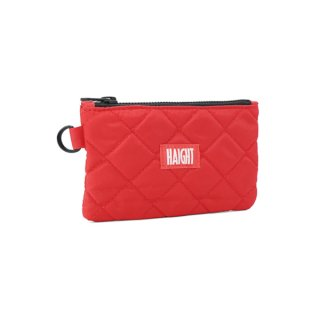 HAIGHT Quilting Pouch (S) Red