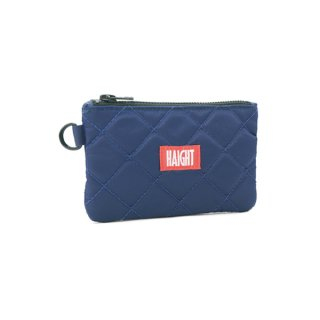 HAIGHT Quilting Pouch (S) Navy