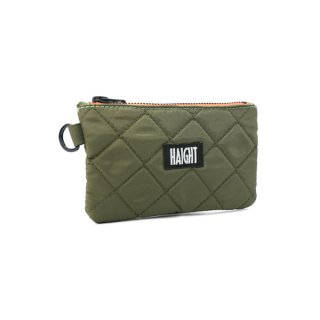 HAIGHT / Quilting Pouch (S) - Olive